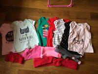 4-5 girls bundle