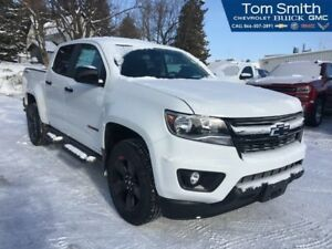 2018 Chevrolet Colorado   REDLINE SPECIAL EDITION/LT CONVENIENCE