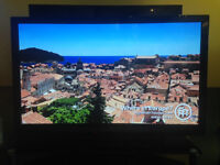 "50"" Panasonic Viera Plasma TV"