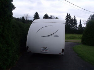 2011 La Bulle 1500(travel trailor) Ultra lite