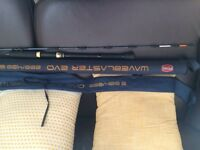 Penn Waveblaster Evo Jigging/Boat Rod 200/420g