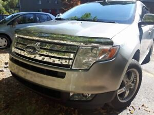 Ford Edge SEL VUS