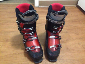 Salomon Mission 770 Ski Boots- 31.5