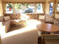 Static Caravan Steeple, Southminster Essex 3 Bedrooms 8 Berth ABI Arizona 0