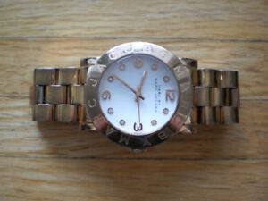Marc by Marc Jacobs Woman's Watch