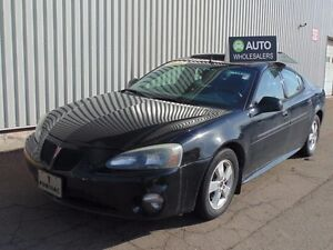 2005 Pontiac Grand Prix GT THIS WHOLESALE CAR WILL BE SOLD AS...
