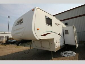 2008 Gulf Stream RV Conquest 245FBW