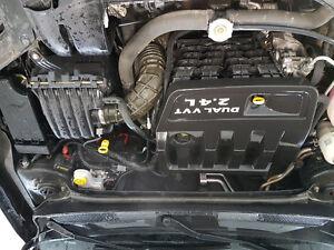 2013 Chrysler 200-Series touring Sedan London Ontario image 11