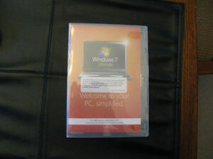 Windows 7 Ultimate with COA