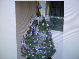 **-TREES  +WREATHS-$-4.50--TO-DAY