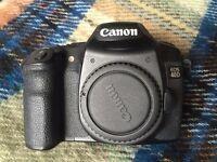 Canon 40D Camera Digital SLR Great condition!