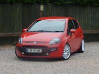 Fiat Punto Evo 1.4 8v ( s/s ) GP