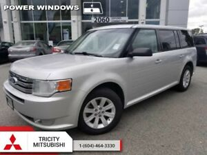 2012 Ford Flex SE  - Aluminum Wheels -  Fog Lamps