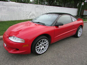1997 Eagle Talon Coupé (2 portes)