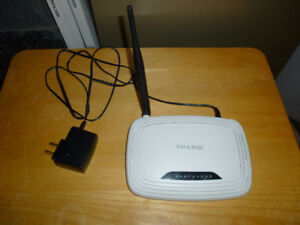 nother wireless router