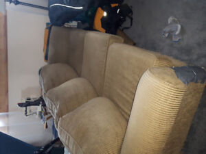 Couch asking 75 dollars