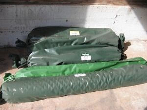 Agribon Floating Row Covers