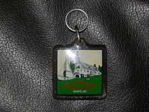 Porte-clés Sanctuaire Notre-Dame de Pointe-Navare