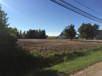COMMERCIAL LOT FOR SALE - 29 Cornwall St, Shediac