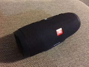JBL CHARGE 3, GOOD CONDITION