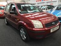 2003 FORD FUSION 1.4 TDCi 2 From GBP2150+Retail package.