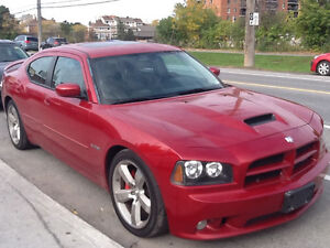 2006 Dodge Charger SRT8, Clean & Certified
