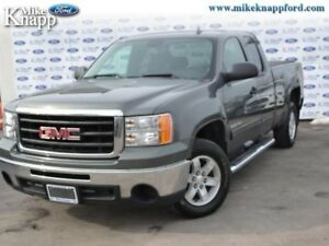 2011 GMC Sierra 1500 SLE  - OnStar -  Power Windows