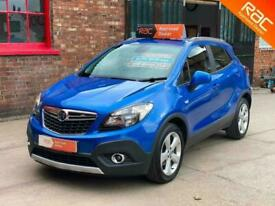 image for 2014 Vauxhall Mokka 1.7 CDTi Tech Line 5dr HATCHBACK Diesel Manual
