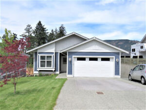 New House in Cowichan Bay for Rent