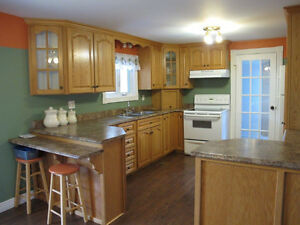 Cozy and Clean house for rent in Norman's Cove St. John's Newfoundland image 2