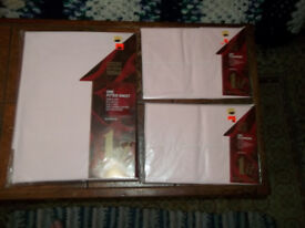 Brand new Bedware cover set