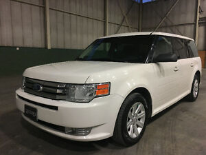 2011 Ford Flex SUV-Locaded-New Tires-***SOLD***