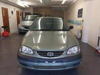 Toyota Avensis 1.8 VVT-i GS Low Mileage Showroom Condition Finest Example