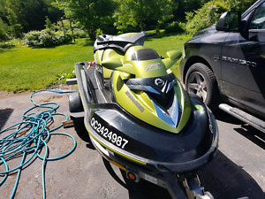Seadoo rxt 215 supercharged REFAIT