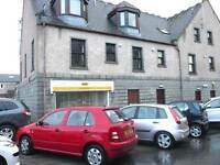 TWO BED UPPER FLAT IN CENTRAL LOCATION ELLON