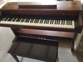 Kurzweil mark 10w digital piano, good condition and great value