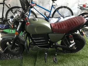 Motorino XMB