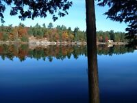 Waterfront Estate Lots in Exceptional Lakeside Subdivision