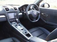 2014 Porsche BOXSTER ROADSTER 2.7 2dr PDK Auto Convertible Petrol Automatic