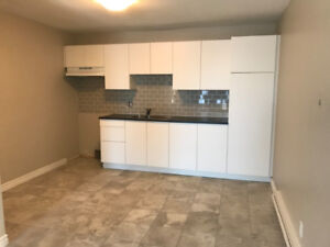 Building Under New Management - Newly Renovated Units for Rent