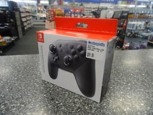Nintendo Switch Pro Controller for $59.99
