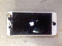 Repair and spares iPhone 6 Plus
