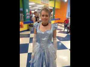 Princess Parties at the BEST PRICES Kingston Kingston Area image 9