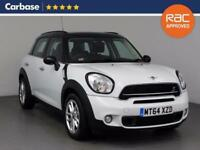2014 MINI COUNTRYMAN 1.6 Cooper S 5dr