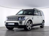 2014 Land Rover Discovery 4 3.0 SD V6 HSE Luxury 5dr