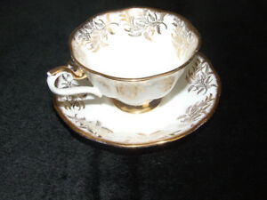 $10  CLASSIC ROYAL ALBERT CUP AND SAUCER