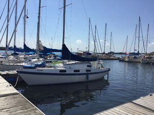 One Owner Tanzer 26