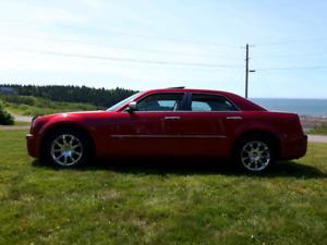 2010 Chrysler 300C Hemi
