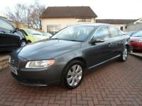 2009 Volvo S80 2.4 D SE (Premium Pack) Geartronic 4dr