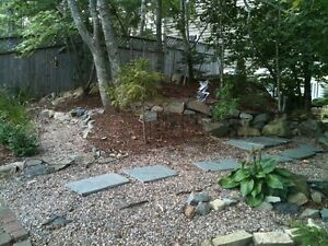 Topsoil, gravel, Landscaping & Tree Services for Metro Hfx/Dart